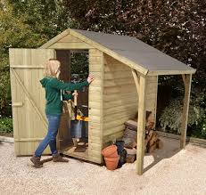 Shiplap Sheds 6 X 4 Wooden Garden Sheds Who Has The Best