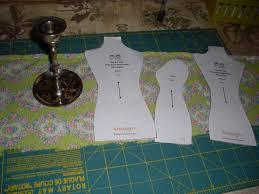 Pin Cushion Tree Pincushion Dress Form Pincushion Stitch It Again Diy