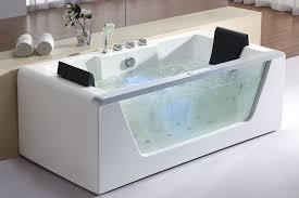 Contemporary Bathtub Whirlpool Tubs Contemporary Bathtubs Los Angeles Whirlpool