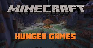 Hunger Games Minecraft Map The New Vanilla Minecraft Hunger Games Map Maps Mapping And