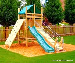 childrens backyard play area ideas find this pin and more on