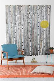 Designing A Wall Mural 48 Eye Catching Wall Murals To Buy Or Diy Brit Co