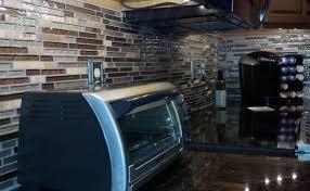 Grout Kitchen Backsplash Glass Mosaic Tile Kitchen Backsplash Ideas Amepac Furniture