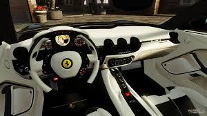 Ferrari F12 2013 - ferrari f12 berlinetta 2013 stock for gta 4