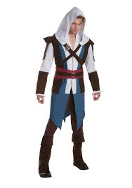 assassins creed edward kenway costume for men