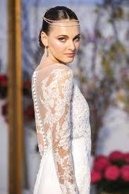 best of bridal market anne barge wedding dress collection spring