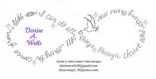 eternal love tattoo sketch in 2017 real photo pictures images