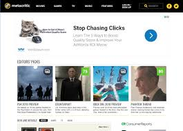 Seeking Metacritic Top 10 News And Review Websites Thought For Your