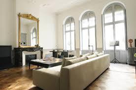 cuisine moderne ancien aménagement et décoration d un appartement à toulouse beauxinterieurs