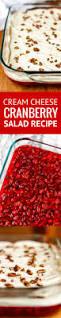 jello recipes for thanksgiving best 25 cranberry salad ideas on pinterest menu super salads