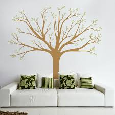 tree wall decals wall stickers