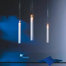 Candle Pendant Light Ingo Maurer S Fly Candle Fly Pendant Light 5 Lightopia S