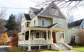Queen Anne Style House Plans Queen Anne Style Home New York House Design Plans