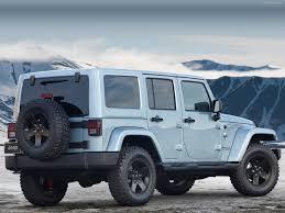 07 jeep wrangler jeep wrangler arctic 2012 picture 7 of 14