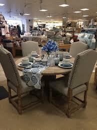 southern living dinning set at dillard u0027s dining room decor