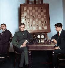 jose raul capablanca vs alexander alekhine 1913 two great