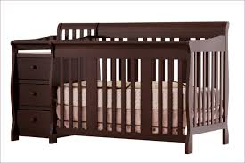 Graco Stanton 4 In 1 Convertible Crib Graco Convertible Crib With Changing Table Table