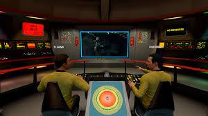 star trek bridge crew review gamespot