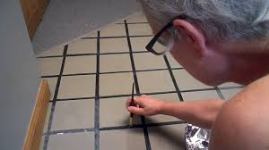 Grout Tile How To Restore U0026 Clean
