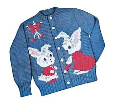 peter rabbit sweater pattern knit o graf 203 cardigan pullover for