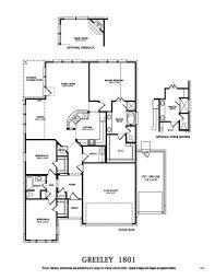 greeley srr silver home plan by castlerock communities in santa