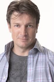 nathan fillion as steven hall visual inspiration for bestselling