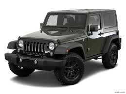 jeep wrangler expert reviews