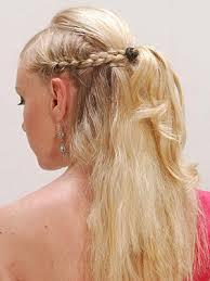 Hochsteckfrisuren Mittellange Haar Einfach by Haarkranz Flechten Anleitung Für Einen Flechtkranz Frauenzimmer De