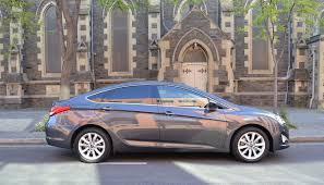 hyundai i40 review 2012 i40 sedan