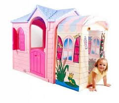 Little Tikes Girls Bed by Buy Little Tikes Princess Garden Playhouse From Our Plastic