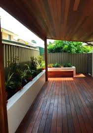 Timber Patios Perth The Beauty Of A Spotted Gum Timber Deck Timber Decking Sydney At
