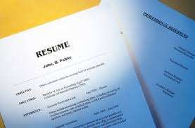 job search resumes interviewing help