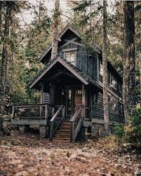 wood cabin pineridge timberframe newbury blue navy ivory trim cabin in
