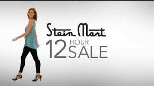 stein mart black friday stein mart 12 hour sale tv commercial u0027dresses luggage and