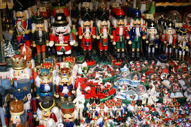 classic christmas markets in germany