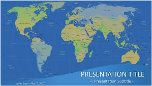 world map with country names powerpoint world map with country names map of the world with