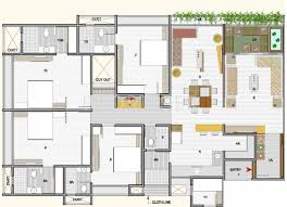 3500 sq ft 4 bhk 4t apartment for sale in sankalp organisers grace