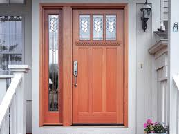 wooden and glass doors wooden exterior doors with glass