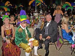 mardi gras costumes new orleans mardi gras from a sober perspective the pennsylvania punch bowl