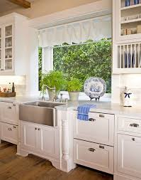 Kitchen Cabinet With Sink Best 25 Window Over Sink Ideas On Pinterest Country Kitchen
