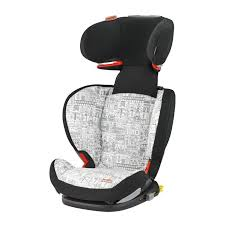 siege auto groupe 2 isofix bebe confort siège auto groupe 2 3 rodifix airprotect isofix