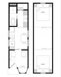 Amityville House Floor Plan by 100 Microhouse Micro House Simple Modern Clutter Free Small