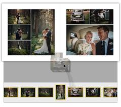 Wedding Album Software 30 Best Album Layout Ideas Images On Pinterest Photoshop Album