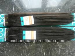 hair extensions brands in stock yaki hair weave blended hair 8 20inch with color 1