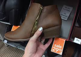 womens waterproof boots payless boots for the family up to 50 at payless the krazy coupon