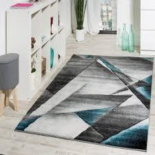 Wohnzimmer Design T Kis Teppich Grün Türkis Blau Haus Ideen Beeindruckend Die