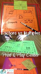 Finding Gcf And Lcm Worksheets Get 20 Prime Factorization Ideas On Pinterest Without Signing Up