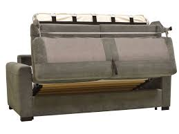 conforama canap soflit canapé convertible 2 5 places en tissu soflit 2 coloris anthracite