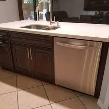 JVM Kitchen Cabinet  Granite  Photos   Reviews - Kitchen cabinets hialeah