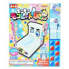 where to buy japanese candy kits buy online heart mokomoko mokolet wao diy candy kit 24 7